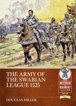 66942 - Miller, D. - Army of the Swabian League 1525 (The)