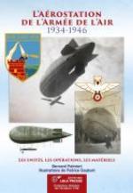 66986 - Palmieri, B. - Aerostation de l'Armee de l'Air 1934-1946. Les unites, les operations, les materiels - Histoire de l'Aviation 40 (L')