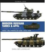 66997 - Hart-Hart, R.-S. - Modern Russian Tanks and AFVs 1990-Present. Tanks - Self-Propelled Guns - APCs - IFVs