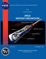 67003 - NASA,  - Apollo Spacecraft Familiarization Manual