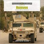 67121 - DeJohn, C.M. - Humvee. America's Military Workhorse - Legends of Warfare