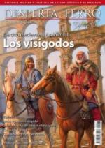 67182 - Desperta, Esp. - Desperta Ferro Numero Especial 23 Ejercitos medievales hispanicos (I). Los visigodos