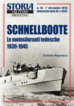 67186 - Bagnasco, E. - Schnellboote. Le motosiluranti tedesche 1939-1945 - Storia Militare Briefing 18