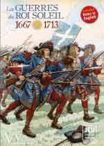 67225 - Vae Victis, Jeu - Jeu Vae Victis: Les guerres du Roi Soleil 1667-1713