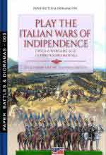 67249 - Cristini-Bistulfi, L.S.-G. - Play the Italian Wars of Indipendence