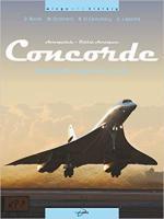 67271 - Binda-Dominelli-El Gawohary-Lapenta, D.-M.-N.-G. - Concorde. L'aeroplano supersonico civile