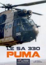 67327 - Saint Arroman, F. - SA 330 Puma - Profils Avions 37