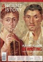 67382 - Lendering, J. (ed.) - Ancient History Magazine 25 Putting it down in Writing. Ancient Language and Literature
