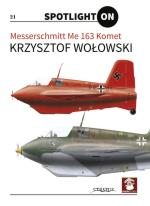 67462 - Schatz, S. - Messerschmitt Me 163 Komet