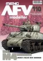 67466 - AFV Modeller,  - AFV Modeller 110. Dial M4 Murder