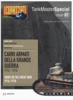 67539 - Guglielmi-Calo', D.-R. - Tank Master Special 07: Carri armati della grande guerra 1916-1918