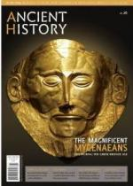 67607 - Lendering, J. (ed.) - Ancient History Magazine 26 The Magnificent Mycenaeans. Life during the Greek Bronze Age