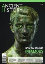 67609 - Lendering, J. (ed.) - Ancient History Magazine 28 How to become infamous. 'Bad' rulers in Antiquity