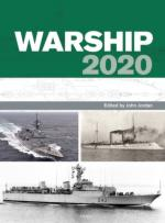 67614 - Jordan, J. cur - Warship 2020