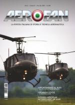 67652 - Aerofan,  - Aerofan 008 - Rivista italiana di storia e tecnica aeronautica