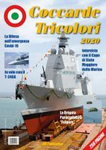 67655 - Niccoli, R. - Coccarde Tricolori 2020 Cielo - Terra - Mare