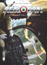 67732 - Aerofan,  - Aerofan 009 - Rivista italiana di storia e tecnica aeronautica