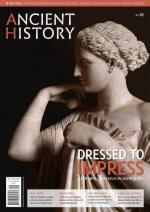 67733 - Lendering, J. (ed.) - Ancient History Magazine 29 Dressed to Impress. Clothing and Status in antiquity