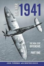 67745 - Foreman-Bock, J.-W. - Air-War 1941 The Non-stop Offensive Part 1