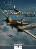 67789 - Vangansbeke-Becker, L.-L. - Encyclopedie des Avions de Bombardement Francais 1939-1942