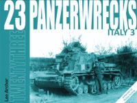67851 - Archer, L. - Panzerwrecks 23. Italy Vol 3