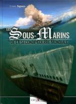 67916 - Bagnasco, E. - Sous-marins de la Seconde Guerre Mondiale (Les)