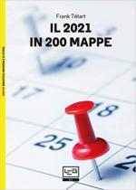 67964 - Tetart, F. - 2021 in 200 mappe (Il)