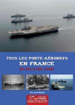 68114 - Moulin, J. - Tous les porte-aeronefs en France de 1912 a nos jours - Marines du Monde 35