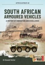 68168 - Venter, D. - South African Armoured Fighting Vehicles. A History of Innovation and Excellence 1960-2020