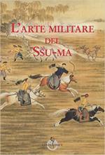 68208 - AAVV,  - Arte militare del Ssu-ma (L')