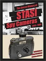 68458 - Melton-Vreisleben-Hasco, H.K.-D.-M.M. - Secret History of STASI Spy Cameras 1950-1990