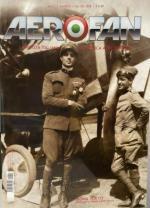 68488 - Aerofan,  - Aerofan 012 - Rivista italiana di storia e tecnica aeronautica