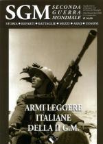 68507 - Poggiali, L. - Armi leggere italiane della IIGM