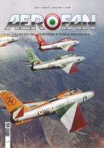 68704 - Aerofan,  - Aerofan 013 - Rivista italiana di storia e tecnica aeronautica