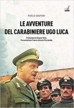 69110 - Gaspari, P. - Avventure del Carabiniere Ugo Luca (Le)