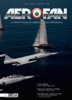 69147 - Aerofan,  - Aerofan 014 - Rivista italiana di storia e tecnica aeronautica