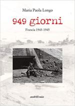 69150 - Longo, M.P. - 949 giorni. Francia 1943-1945