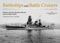 69345 - Todaka, K. - Battleships and Battle Cruisers. Selected Photos from the Archives of the Kure Maritime Museum