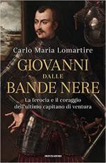 69555 - Lomartire, C.M. - Giovanni dalle Bande Nere