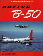 60094 - Hays, G. - Air Force Legends 215: Boeing B-50