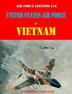 60086 - Drendel-Taylor, L.-N. - Air Force Legends 216: United States Air Force in Vietnam