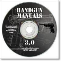 44119 - AAVV,  - Handgun Manuals CD