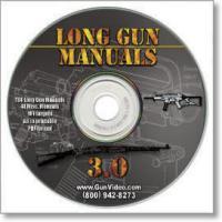 44120 - AAVV,  - Long Gun Manuals CD
