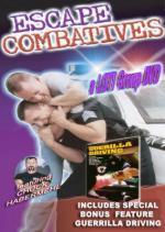 44128 - Habermehl, C.R. - Escape Combatives / Guerrilla Driving - DVD