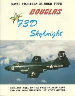 60024 - Ginter, S. - Naval Fighters 004: Douglas F3D/F-10 Skynight