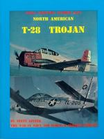 60025 - Ginter, S. - Naval Fighters 005: North American T-28 Trojan