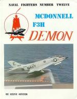 60072 - Ginter, S. - Naval Fighters 012: McDonnell F3H Demon