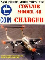 60028 - Ginter-Auten-Knebel-Fink, S.-H.-J.-J. - Naval Fighters 039: Convair Model 48 Charger - Coin Aircraft