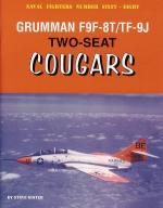 60051 - Ginter, S. - Naval Fighters 068: Grumman F9F-8T/TF-9J Two-Seat Cougars