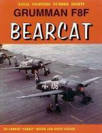 60089 - Meyer-Ginter, C.-S. - Naval Fighters 080: Grumman F8F Bearcat